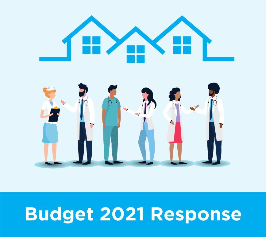 CNH3 Budget 2021 Response